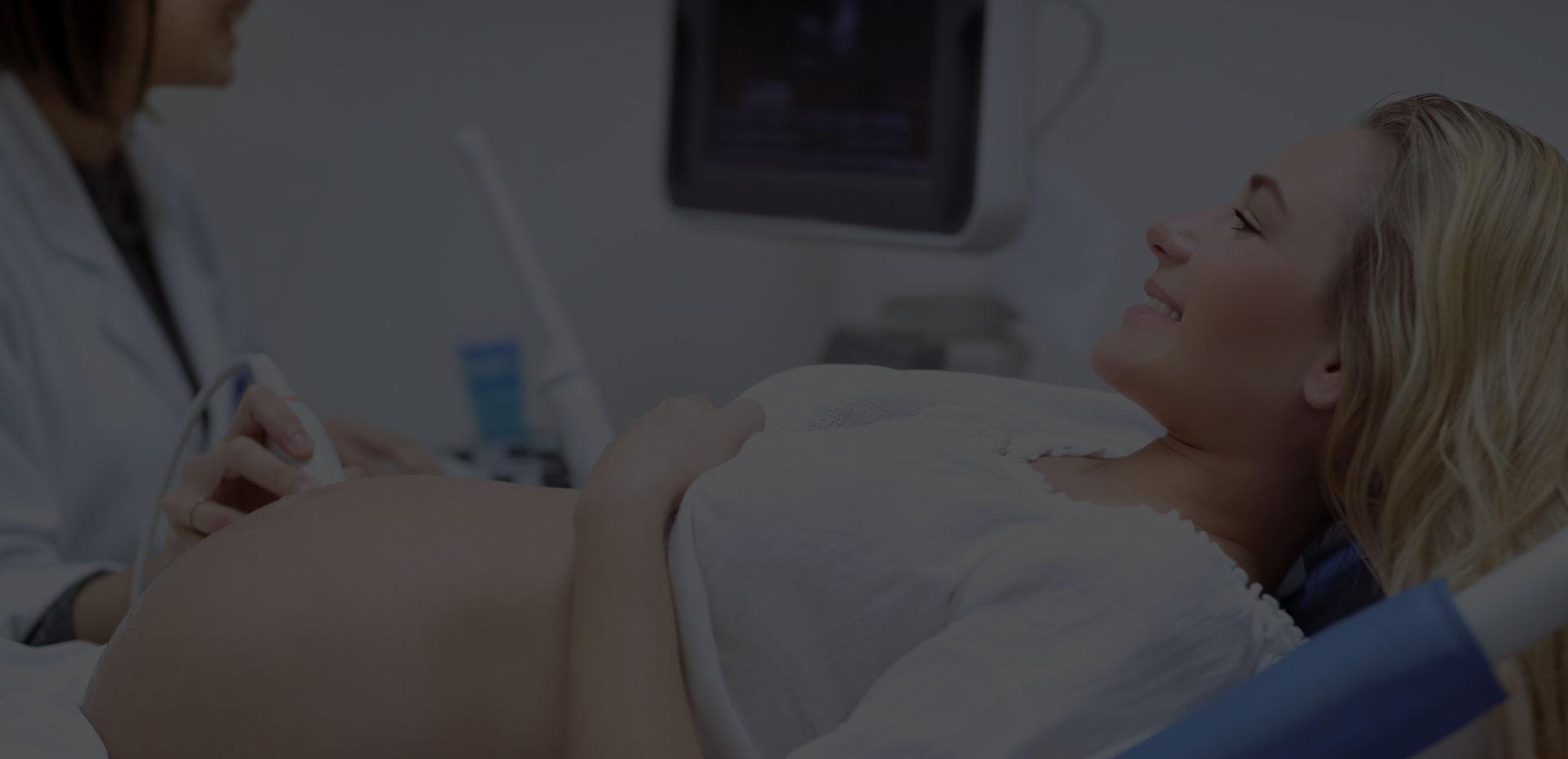 Gynecologues a Paris